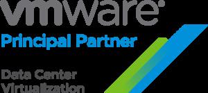 VMware Principal Partner - Data Center Virtualization
